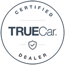 TrueCar Badge